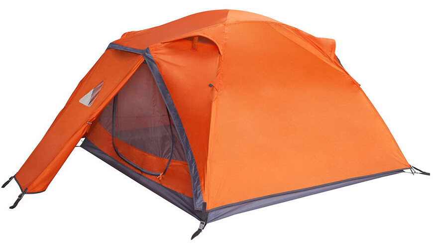 Vango Mistral 300 tent oranje